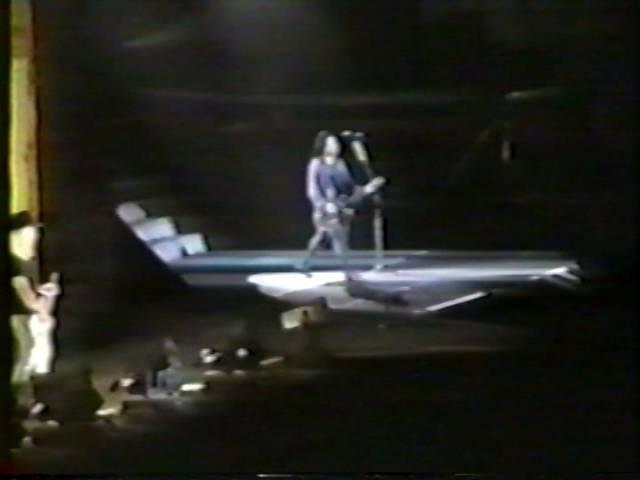 Guns N' Roses - 1992-07-17 @ RFK Stadium, Washington, Washington DC