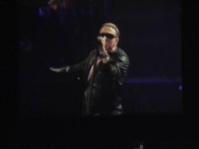 Guns N' Roses - 2006-12-07 @ Rexall Place, Edmonton, Canada - Full Concert