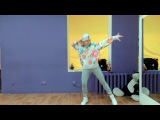Nelly feat. Kelly Rowland   Dilemma, choreographer - Julia Washetsya - Kalmikova