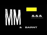 Michael Mayer &amp Barnt Und Da Stehen Fremde Menschen (Patrice Baumel Remix)