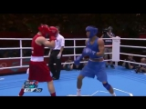 Серик Сапиев Лондон 2012-финал