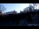 Так в останню путь проводять сина України який захищав її до останнього свого подиху