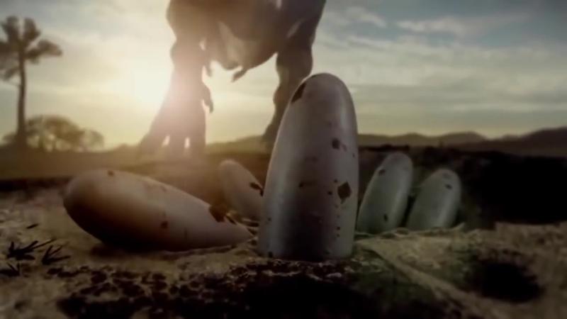 Супер сражение динозавров 2 часть, Совершенные хищники (Документальный фильм 201