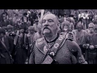 «Тарас Бульба»  2009  Режиссер: Владимир Бортко   драма, история, экранизация