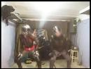 Ритуальный танец байкеров перед выездом) [360]