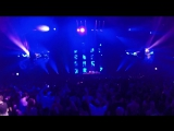 Code Black, Da Tweekaz, Adrenalize - Live at Hard Bass 2017 (Team Blue)