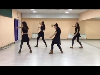Miyagi Эндшпиль (feat. Рем Дигга) - I Got Love dance choreo _ Sultanova Sevara