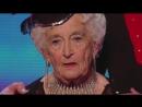 Как в 80 лет можно танцевать. Она начала танцевать в 2,5 года. Вышла замуж, родила 4 детей, и смогла сохранить в себе молодость