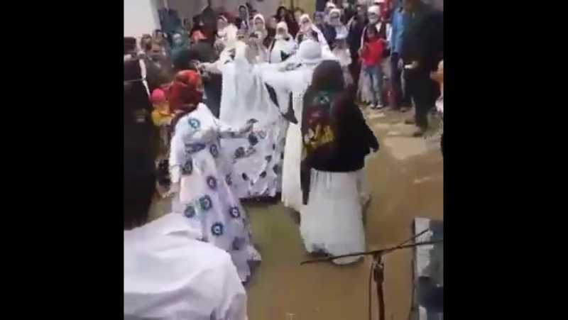 Cənubi Azərbaycan toy