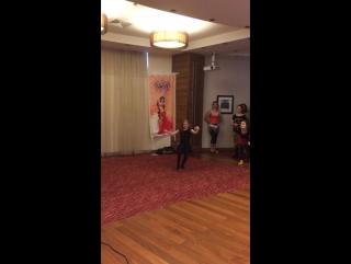 школа танца онлайн