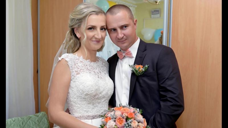 Klip Свадьба в Свяцке