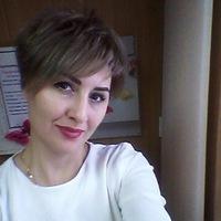 Наташа Бунькова