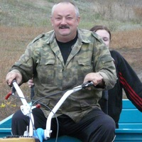 Анкета Валентин Мошненко
