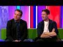 19 04 2017 BBC The OneShow о 3м сезоне Гранчестера