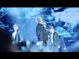[Fancam][25.04.2017] MONSTA X -  Fighter @ KBS Open Concert