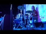 Дарья Крутова_Black Sabbath - paranoid