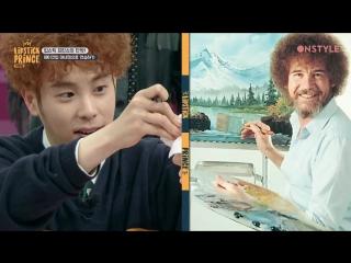 Lipstick Prince 161201 Episode 1