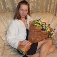 Марина Дедкова