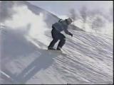 Skiboards - Awesome Vintage Skiboarding in Action