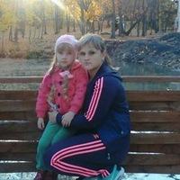 Олеся Нашивочникова