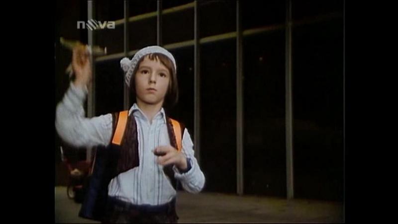 Клякса в сказку (Kaňka do pohádky) 1981