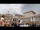 Мрія здійснилась..Італія.Рим.Ватикан.2016