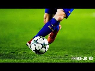 ТОП-30 скиллов Лиги чемпионов ● 2016-17 - HD
