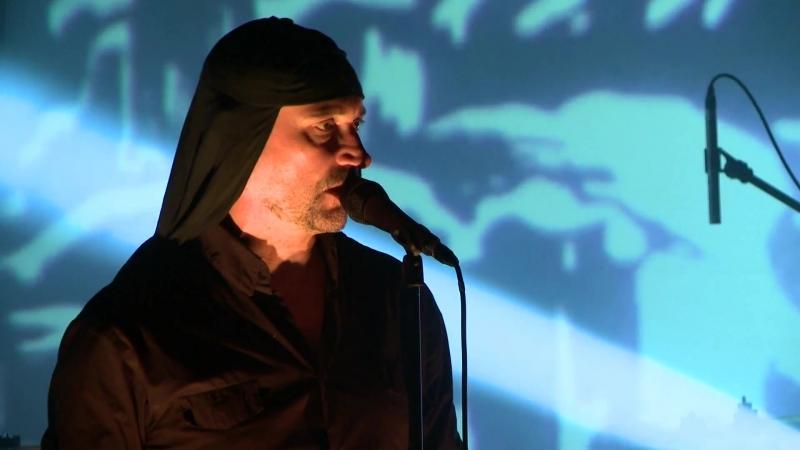 Laibach׃ Ti, Ki Izzivas ⁄⁄ Live 2014 ⁄⁄ A38