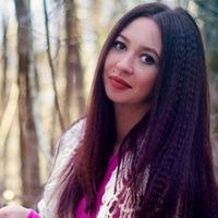 Анкета Марина Миронова