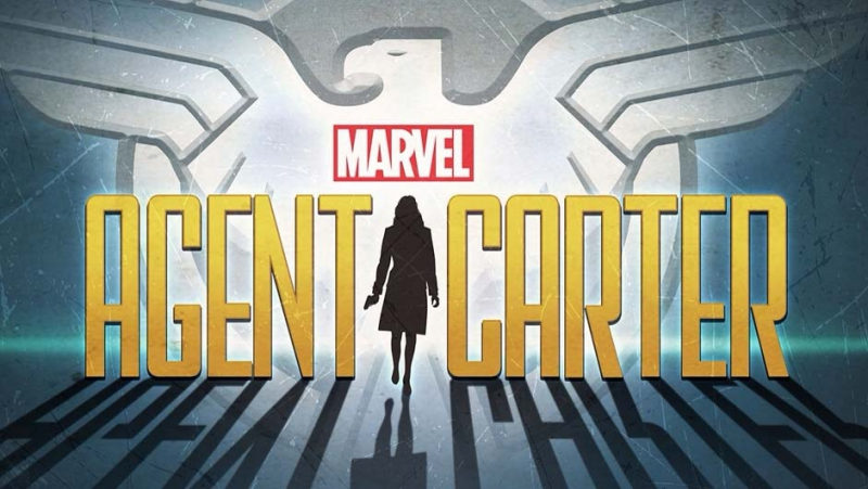 1.Короткометражка Marvel: Агент Картер (Marvel One-Shot: Agent Carter , 2013)