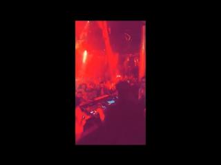 Skrillex @ Las Vegas + Getter b2b
