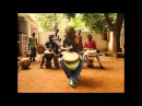 Bassidi Koné - Djembe Solo, August 2015 (Bamako, Mali)
