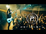 Periphery (instrumental set) Select Difficulty SE Asia Tour @Hidden Agenda 20170215 (full set)