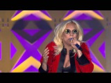 Lady Gaga Covering 4 Non Blondes'
