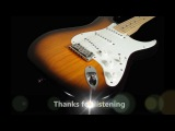100 Words to Describe Guitar Tone - Part 1 - Gain