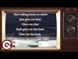 Samuele Sartini &amp Andrea Torres - Give Me The Funk Official Lyric Video