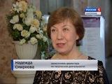 В Костромской филармонии открылась ярмарка абонементов на новый концертный сез...