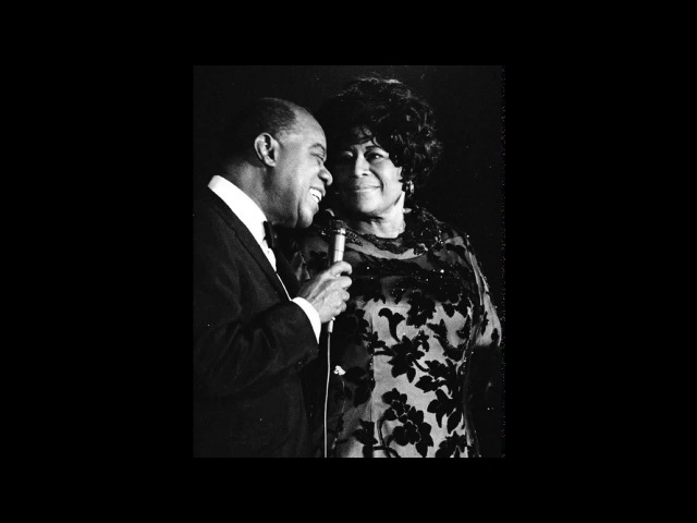 Lets Call The Whole Thing Off Ella Fitzgerald Louis Armstrong