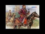 Самая грозная империя 11-12 веков Половецкое ханство - хозяин Руси
