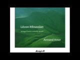 Levon Minassian &amp Armand Amar Songs From a World Apart