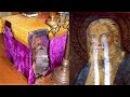 Обличительное чудо в храме РПЦ МП