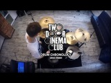 Two Door Cinema Club: Drum Chronology - Denis Weber [HD]