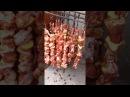 Настоящие-Армянские шашлыки,Армянский тандыр,Армянский дом,Армянский рынок. 2016