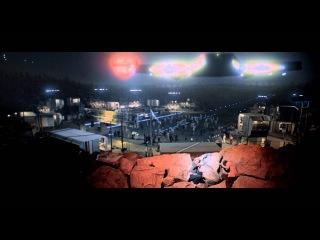 Близкие контакты третьей степени (1977) Blu-Ray трейлер