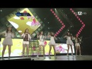 [HD] Performance 120426 A Pink - My My (Remix Version)