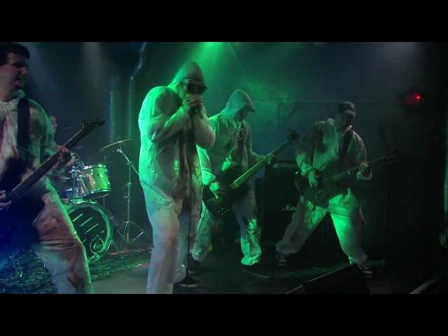 Gutalax - Strejda Donald - Live at Grindweh Vol. 2 - Toilet Edition