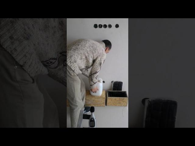 Лучшая звукоизоляция для квартиры! Maxforte vs. Tecsound