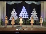 Новогодние  приключения Маши и Вити в ДК им  Захарова