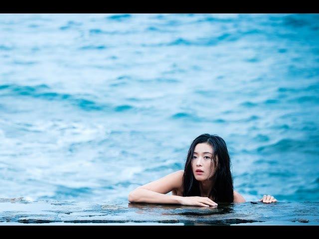 Красивый клип к дораме Легенда Синего моря