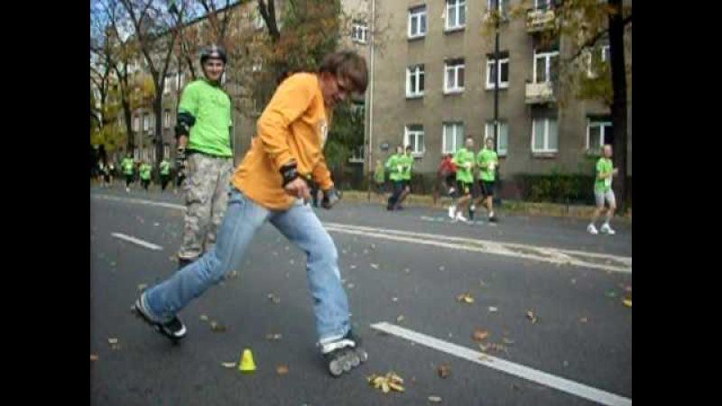 Wołodia Show Run Warsaw 2007